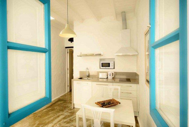 LZ 144288-27 Wohnbeispiel Galana Küche mit Essplatz