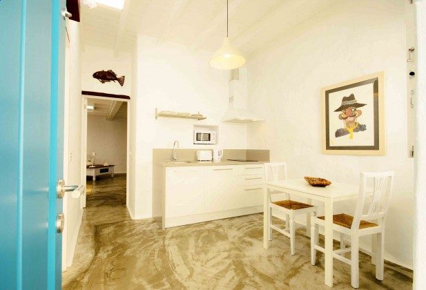 LZ 144288-27 Wohnbeispiel Küchenzeile Galana