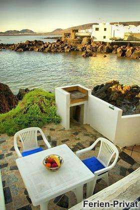 Bild 18 - Lanzarote Ferienhaus Punta Mujeres LZ 144288-06 - Objekt 144288-6