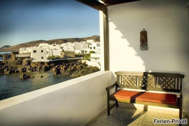 Lanzarote Ferienhaus am Meer in Punta Mujeres