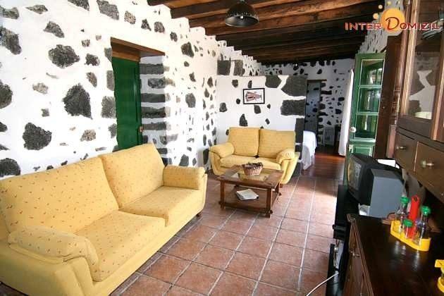 Ferienhäuser mit Gemeinschaftspool auf Lanzarote