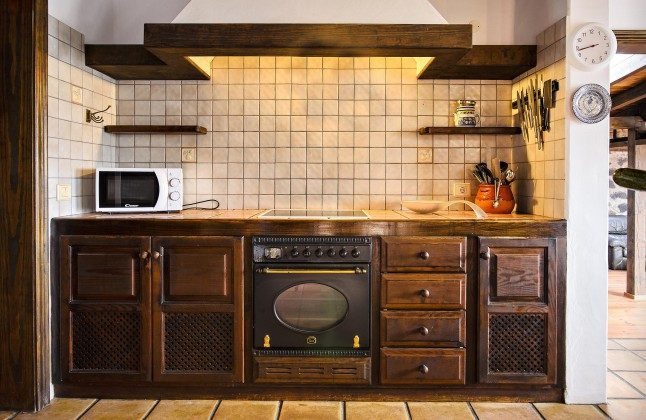 LZ 144288-45 Küchenzeile