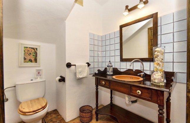 LZ 144288-45 Gäste-WC