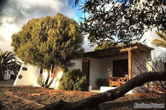 Landhaus Lanzarote mit Garten und Terrasse