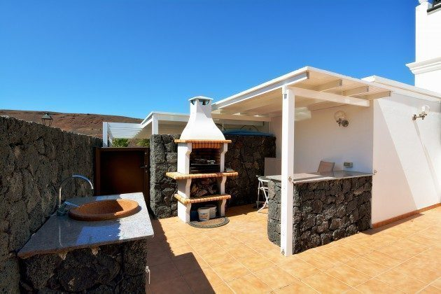 InterDomizil - Ferienhaus mit privatem Pool LZ 110068-51