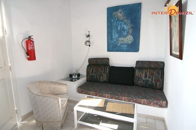 Sitzecke Wohnbereich, Amarillo
