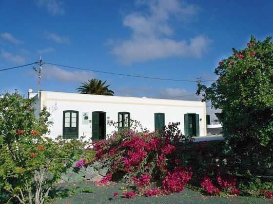 Kanaren Lanzarote Ferienwohnung in Uga