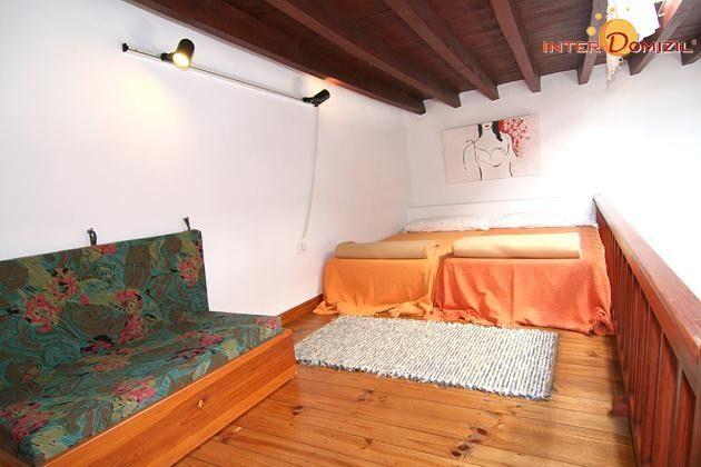 Schlafzimmer, Verde