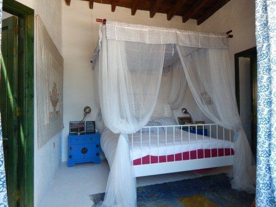 Schlafzimmer mit Doppelbett LZ 36081-12
