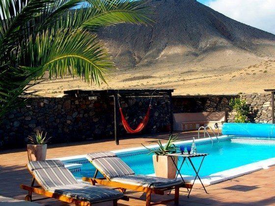 Ferienhaus LZ 36081-12 auf Finca mit beheiztem Pool
