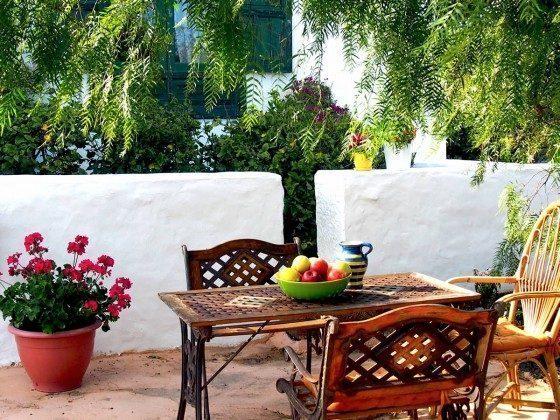 Landhaus LZ 36081-12 mit Garten
