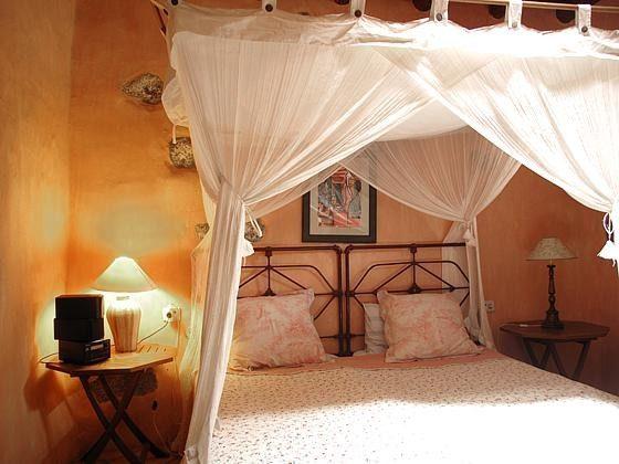 Schlafzimmer El Alpende