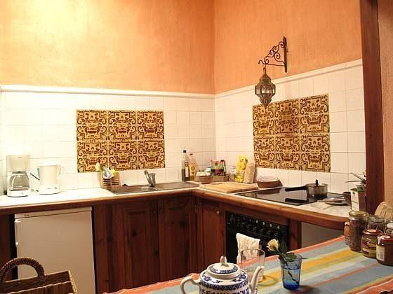 Küche El Alpende