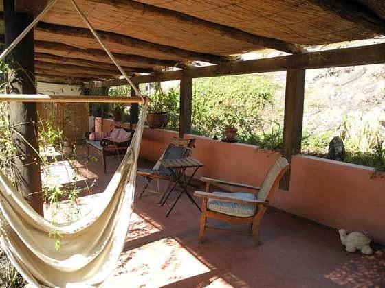 Lanzarote Ferienhaus mit Terrasse und  Pool