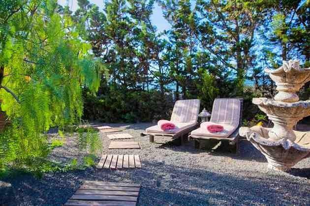 Kanarische Inseln Ferienhaus Lanzarote mit Pool