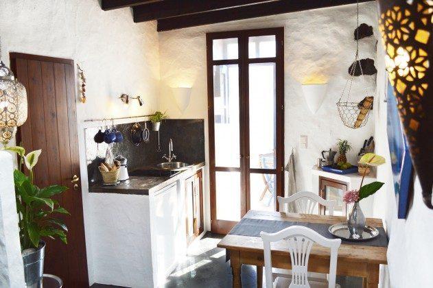 LZ 42477-1 Essplatz und Küchenzeile
