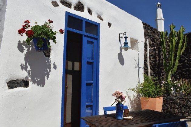 Spanien Kanaren Studio mit Terrasse auf Lanzarote