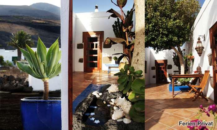 Ferienwohnung Lanzarote in Uga