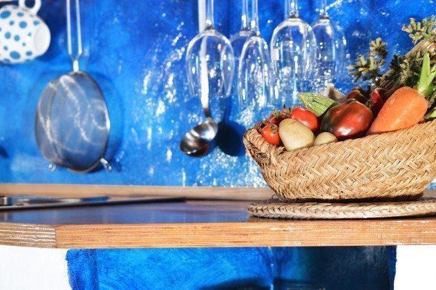 LZ 42477-3 Impressionen Küche