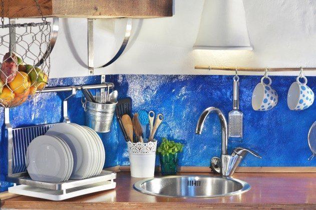 LZ 42477-3 Details Küchenzeile