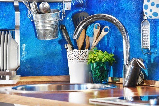 LZ 42477-3 Küchenzeile
