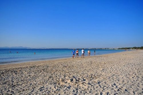 Bild 15 - Ferienwohnung Playa de Alcudia - Ref.: 150178-1183 - Objekt 150178-1183