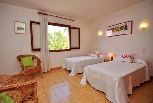 Bild 4 - Ferienwohnung Playa de Alcudia - Ref.: 150178-1183 - Objekt 150178-1183