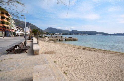 Bild 11 - Ferienwohnung Puerto Pollenca - Ref.: 150178-1278 - Objekt 150178-1278