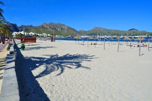 Bild 11 - Ferienwohnung Puerto Pollenca - Ref.: 150178-1289 - Objekt 150178-1289
