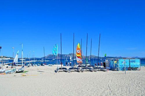 Bild 12 - Ferienwohnung Puerto Pollenca - Ref.: 150178-1289 - Objekt 150178-1289