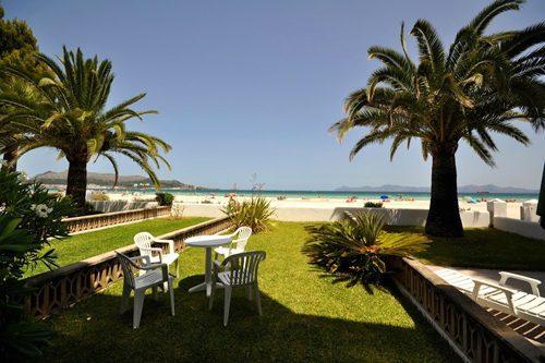 Bild 13 - Ferienwohnung Puerto Alcudia - Ref.: 150178-15 - Objekt 150178-15