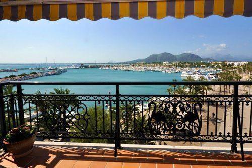 Bild 12 - Ferienwohnung Playa de Alcudia - Ref.: 150178-278 - Objekt 150178-278