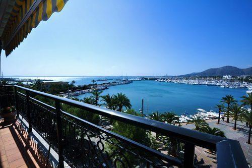 Bild 13 - Ferienwohnung Playa de Alcudia - Ref.: 150178-278 - Objekt 150178-278