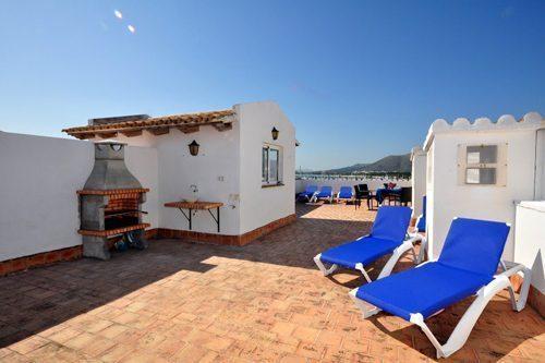 Bild 14 - Ferienwohnung Playa de Alcudia - Ref.: 150178-278 - Objekt 150178-278