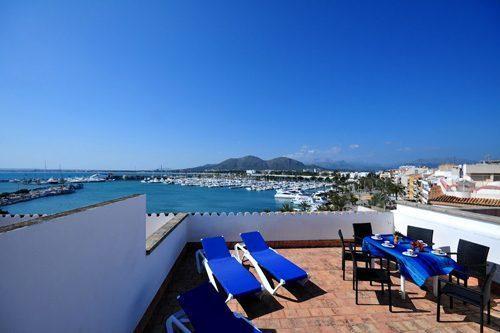 Bild 16 - Ferienwohnung Playa de Alcudia - Ref.: 150178-278 - Objekt 150178-278