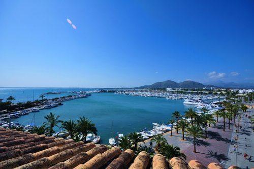 Bild 17 - Ferienwohnung Playa de Alcudia - Ref.: 150178-278 - Objekt 150178-278
