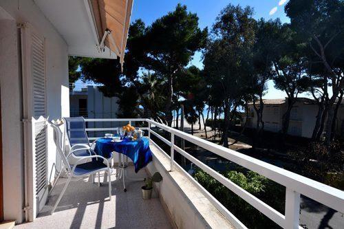 Bild 10 - Ferienwohnung Playa de Alcudia - Ref.: 150178-295 - Objekt 150178-295