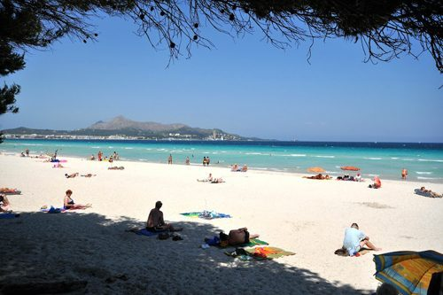 Bild 11 - Ferienwohnung Playa de Alcudia - Ref.: 150178-295 - Objekt 150178-295