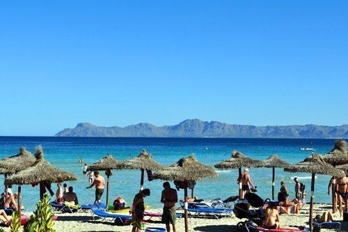 Bild 14 - Ferienwohnung Playa de Alcudia - Ref.: 150178-295 - Objekt 150178-295