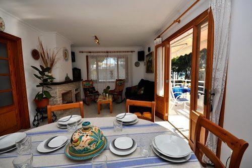 Bild 2 - Ferienwohnung Playa de Alcudia - Ref.: 150178-295 - Objekt 150178-295