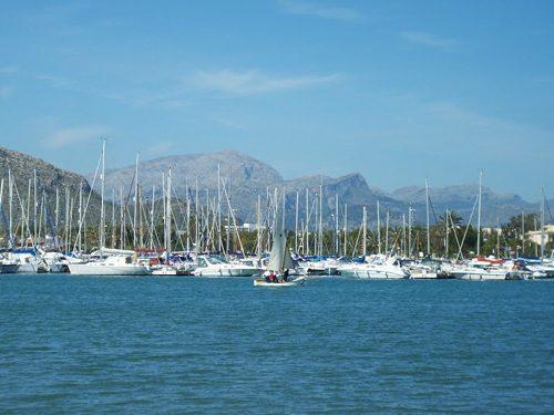 Bild 12 - Ferienwohnung Puerto Alcudia - Ref.: 150178-378 - Objekt 150178-378
