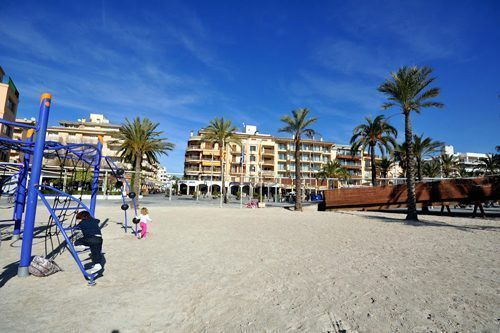 Bild 14 - Ferienwohnung Puerto Alcudia - Ref.: 150178-378 - Objekt 150178-378