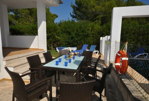Bild 2 - Ferienwohnung Playa de Muro - Ref.: 150178-429 - Objekt 150178-429