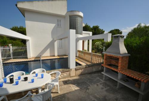 Bild 5 - Ferienwohnung Playa de Muro - Ref.: 150178-429 - Objekt 150178-429