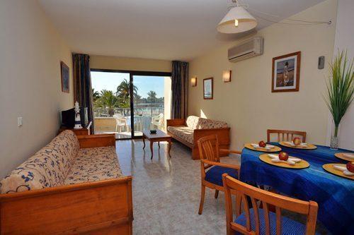 Bild 2 - Ferienwohnung Puerto Alcudia - Ref.: 150178-46 - Objekt 150178-46