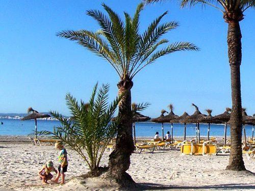 Bild 10 - Ferienwohnung Puerto Alcudia - Ref.: 150178-48 - Objekt 150178-48