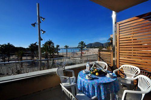 Bild 8 - Ferienwohnung Puerto Alcudia - Ref.: 150178-48 - Objekt 150178-48