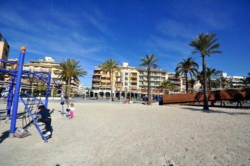 Bild 10 - Ferienwohnung Puerto Alcudia - Ref.: 150178-49 - Objekt 150178-49