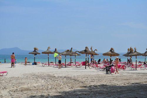 Bild 14 - Ferienwohnung Puerto Alcudia - Ref.: 150178-49 - Objekt 150178-49