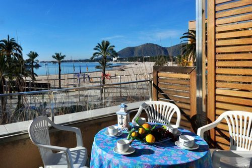 Bild 9 - Ferienwohnung Puerto Alcudia - Ref.: 150178-49 - Objekt 150178-49